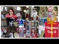 Vlogmas: Day 8 (Another Road Trip & Christmas Party ) 2018