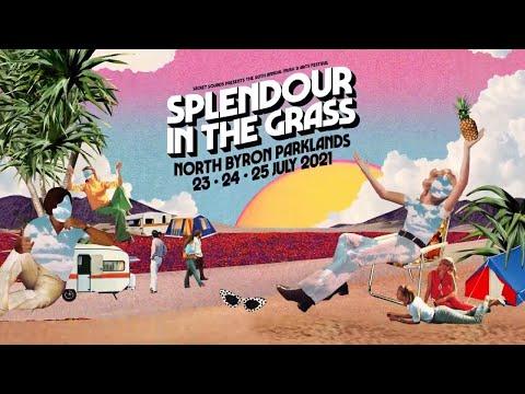 Gorillaz, The Strokes, Tyler, The Creator confirmed   Splendour in the Grass 2021