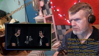 Bankrupt Creativity #53 - My Reaction Videos :  RHETT & LINK - YO DADDY BATTLE