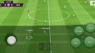 Arsenal Vs Brighton 1-0 predicted