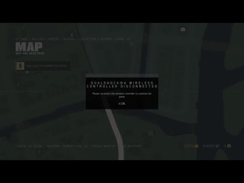 Mafia 3 Hard Freeaim PS4 Pro Amazing Supersampling!