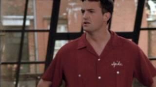 Chandler needs new pants