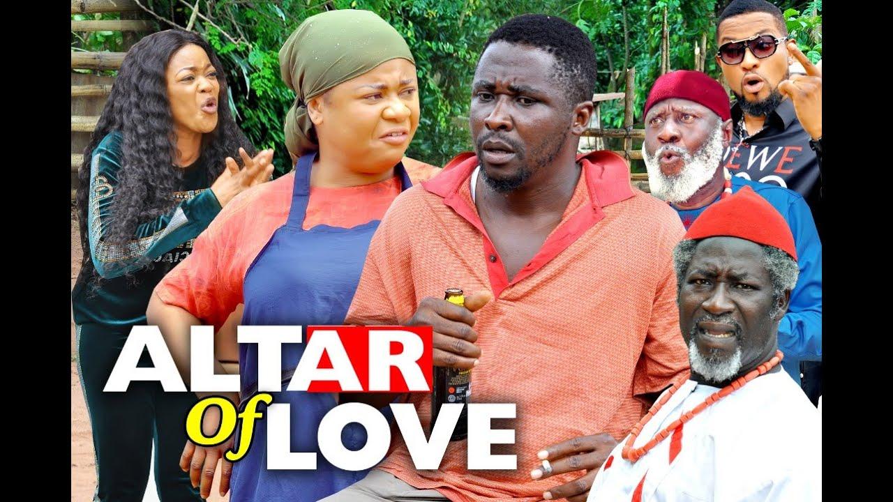 Download ALTAR OF LOVE SEASON 2 - (New Movie) ONNY MICHAEL 2020 Latest Nigerian Nollywood Movie