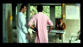 Sharad Kapoor Betrays Sanjay Dutt (Hathyar)