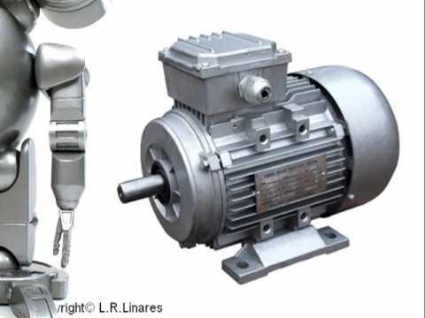 MAQ01  Máquinas Eléctricas Lección 01a (Introducción) - YouTube e4e09033d03c