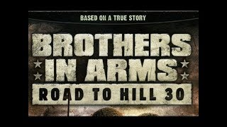PC Longplay [001] Brothers in Arms: Road to Hill 30 - Full Walkthrough