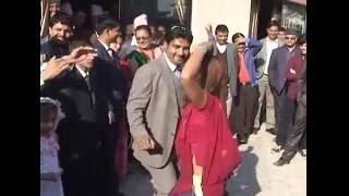 Nepali Culture dance panche baja iv