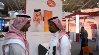 How Arab's (Saudi) & Non Arab's greet eachother