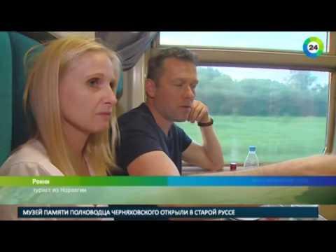 Путешествие из Москвы во Владивосток: как живется в поезде «Россия»