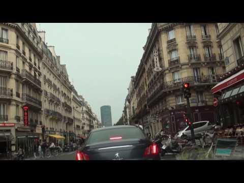 5e Arrondissement, Paris, Mouffetard