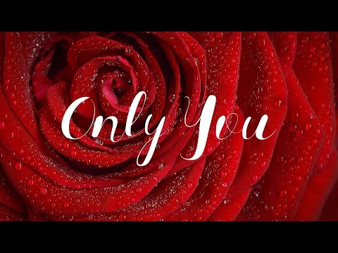 Original Love Poem Only You - Romantic Love Poem For Him