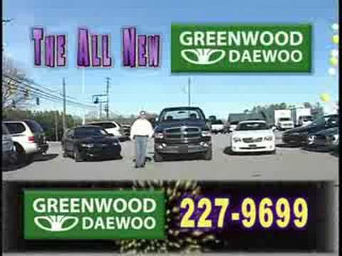 Cuban Car Dealership Commercial