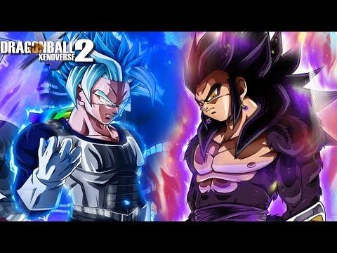 SAIYAN GOD OF DESTRUCTION! The Last Surviving Saiyan Gods Arrive   Dragon Ball Xenoverse 2 Mods