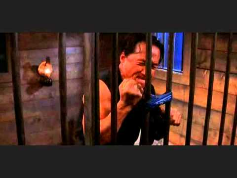 The Best Bit from Shanghai Noon