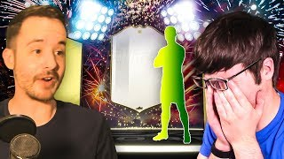 WOW, ICON IN A PACK MADNESS CONTINUES - FIFA 19 Ultimate Team Pack Opening