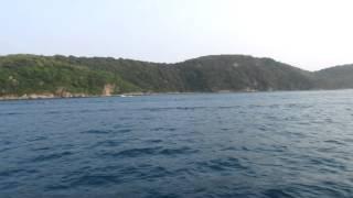 Остров Ко Лан - Koh Larn(Коралловый остров Ко Лан (Ларн) -- один из самых больших островов в Тайланде., 2013-02-17T08:13:34.000Z)