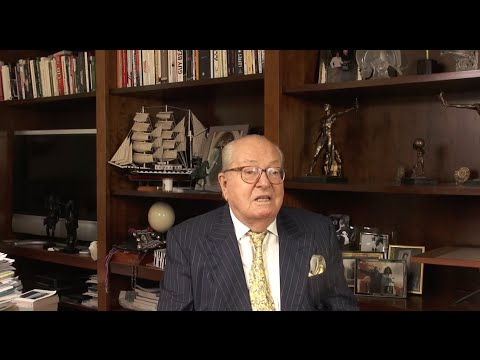 Journal de bord de Jean-Marie Le Pen n°443