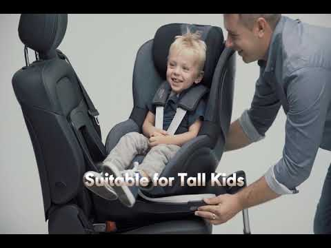 Jack N Jill Baby Car Seat Installation - Safety First Car Seat Installation