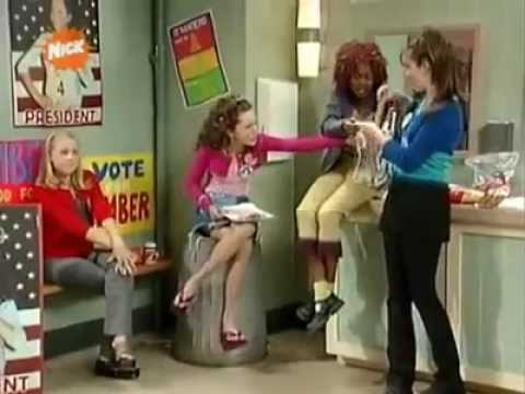 The Amanda Show The Girls Room Youtube