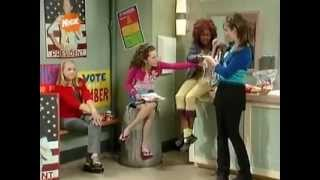 The Amanda Show: The Girls