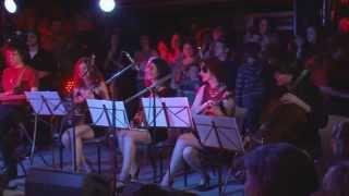 Bosquito - Doua maini (Unplugged) | LIVE in Garajul Europa FM