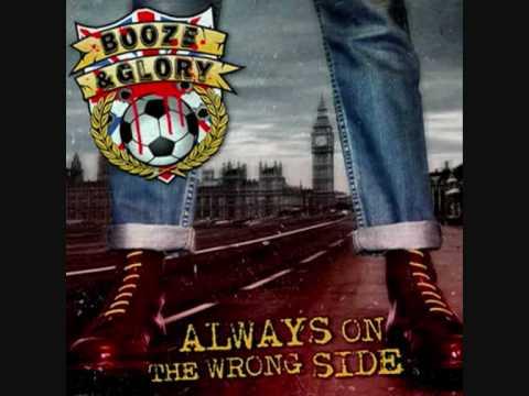 Booze & Glory - Joe Hawkins