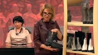 видео Ботинки челси женские: с чем носить