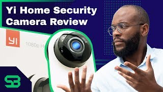 YI 1080p Home Camera Review- E…