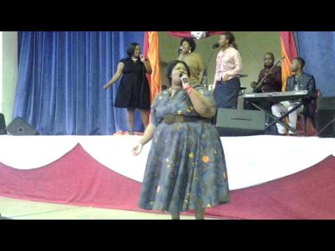 Nobathembu Mabeka - Ndisikelele