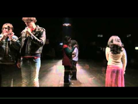 Teenage Lontano Marina Rosenfeld (2008)