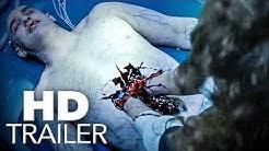 SCOUTS VS. ZOMBIES Trailer German Deutsch (HD) - Das Handbuch zur Zombie-Apokalypse