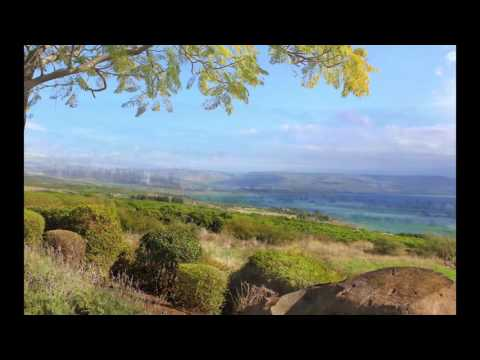 New Creation Church : In the Footsteps of Jesus Israel Tour, December 2016