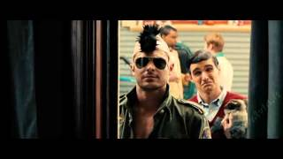 NEIGHBORS - Official Movie Trailer in Italiano - FULL HD
