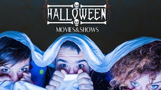 Did someone say 'Halloween Movies'?