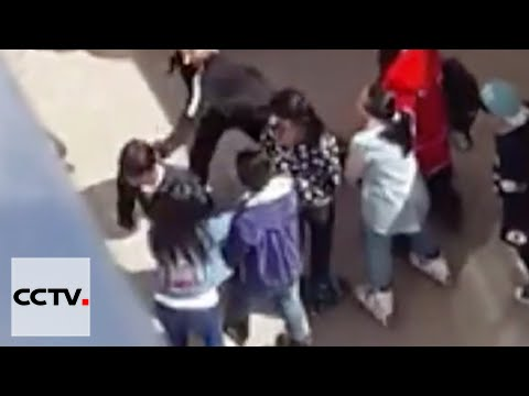 Crackdown On Bullying: China orders schools to deal with problem