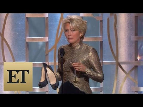 Thumbnail: WATCH: The Best Jokes Ever From the Golden Globes