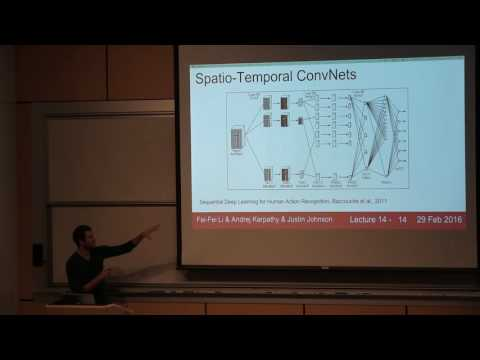 CS231n Winter 2016 Lecture 14 Videos and Unsupervised Learning-k645B_f4a6Y.mp4