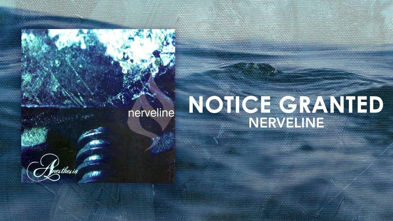 Nerveline - Notice Granted (Official Audio)