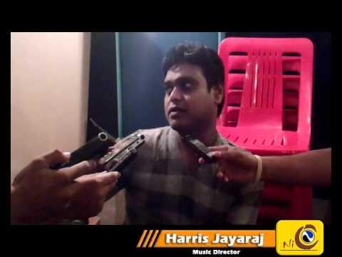 Harris Jayaraj Wishes For A R Rahman Birthday - Nikhils Channel