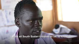 South Sudan Crisis: Nearly 4 Million People Have Fled