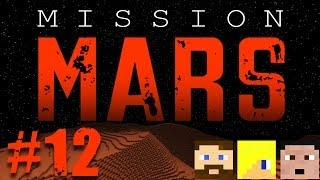 Storm the Keep! - MISSION: Mars, Ep 12 (Yogscast Complete Pack)