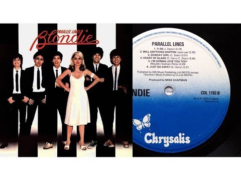 Blondie - 11:59 (On screen Lyrics/Slideshow)