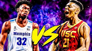 James Wiseman vs Onyeka Okongwu Who's Better | 2020 NBA Draft Analysis