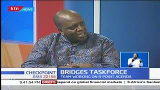 One on one with AMB. Martin Kimani |CHECKPOINT