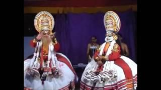 Duryodhanavadham 2004 Kanippayyur Kala Raman Kutty Nair