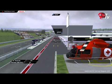 WRL F1 2014 - 06 - Österreich Grand Prix - Spielberg
