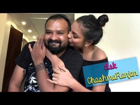 HIGHLY REQUESTED VIDEO - Ask ChashmaRanjan (Part I) | What When Wear