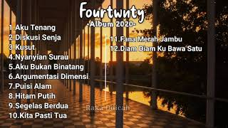 Download lagu ALBUM FOURTWNTY TERBARU 2021 | Satu Jam
