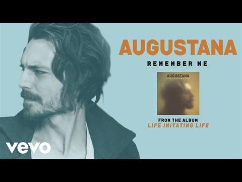 Augustana - Remember Me (audio)