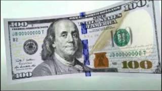Новые 100 Долларов США